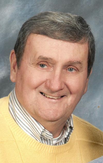 Ray Arthur Hart