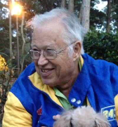 Gordon Lowell Bolinger