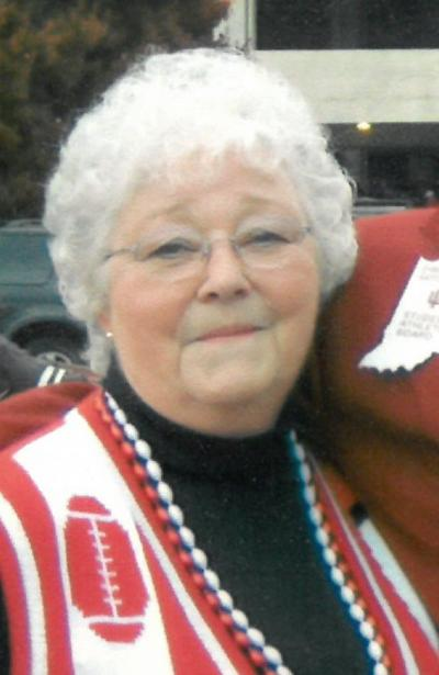 Rita Driscoll