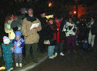 Winterfest draws record 22 parade entries Saturday