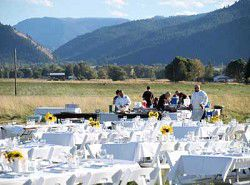 Carman Ranch hosts foodiefest