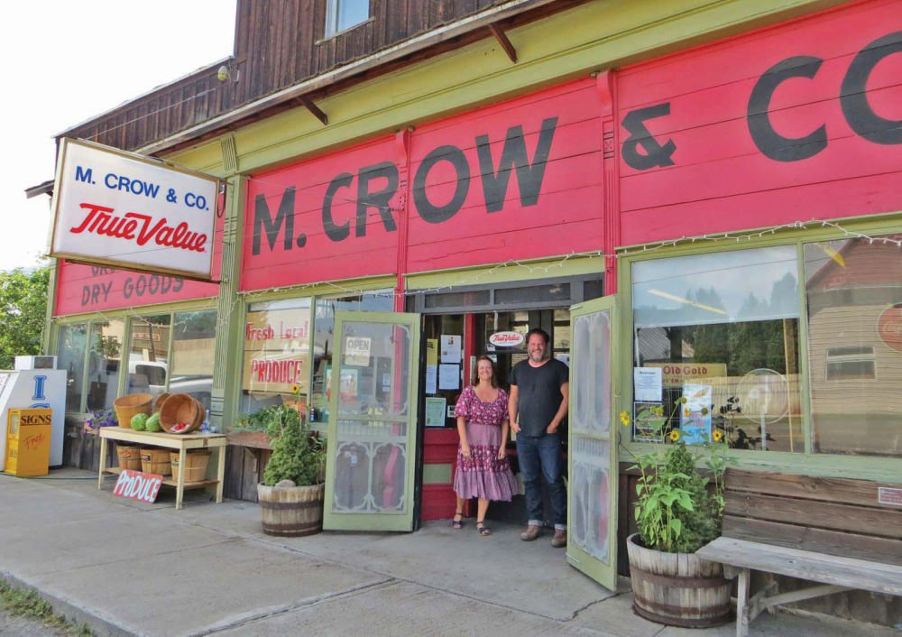 M. Crow to retain heritage with new owner