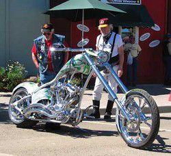 Events: Bronze Bike Motorcycle Rendezvous