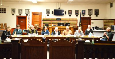 Wallowa County Planning Commission