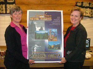 Chamber of Commerce unveils promotional theme