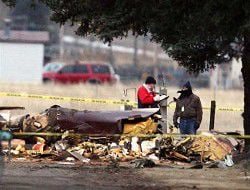 Plane crash claims family of Lostine ranch owner