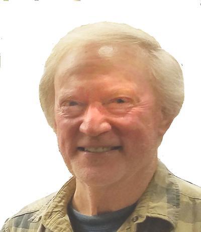 Ron Polk for Mtn Medicine