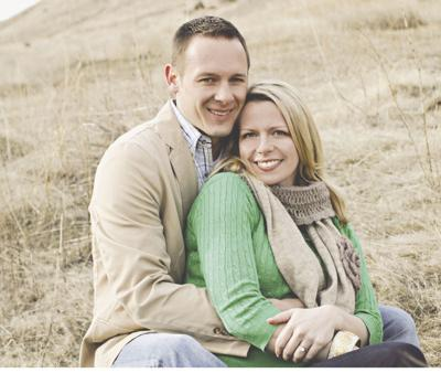 Rhodes, Jones to be wed Sept. 15
