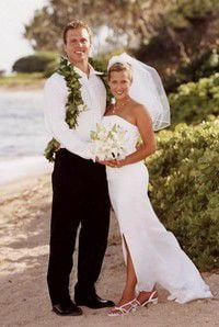 Wedding: Wagner-Johnson