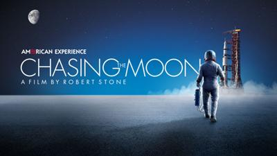 Chasing the Moon graphic