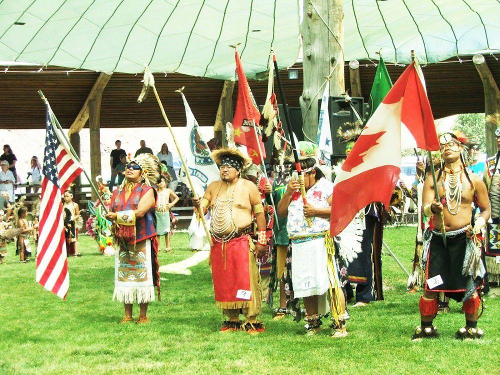 Tamkaliks Celebration: a reunion for many people