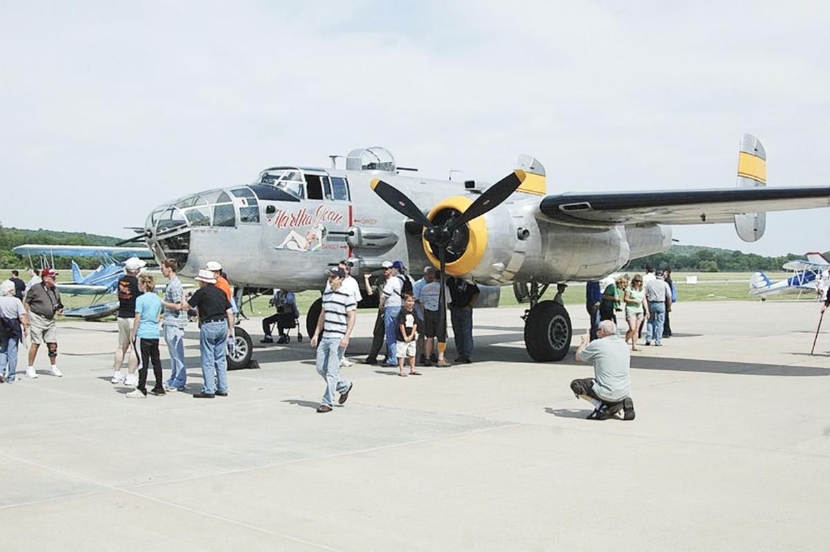 2B-25 Mitchell Bomber for 070120.jpg