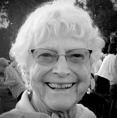 Donna Lee McDaniel Skovlin July 10, 1931 – Aug. 14, 2015