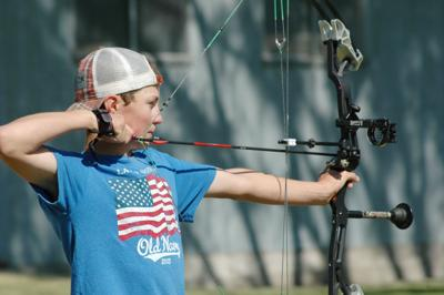 4-H archers ready for the big time