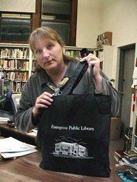 Enterprise library project to improve public access