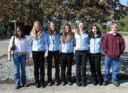 County 4-Hers excel at state