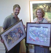 Festival of Arts show comes of age in Wallowa County