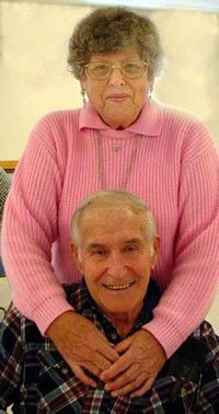 At age 80, couple plans Valentine Day wedding