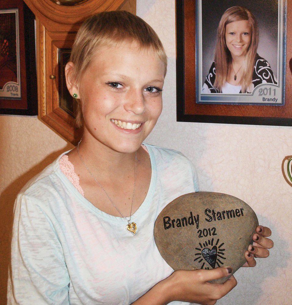 Brandy Smile