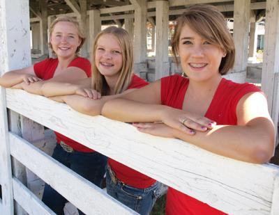 4-H Court a growth experience