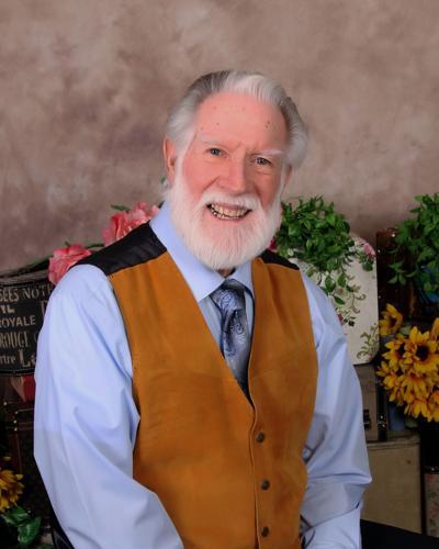 Obituary Lee Stockton