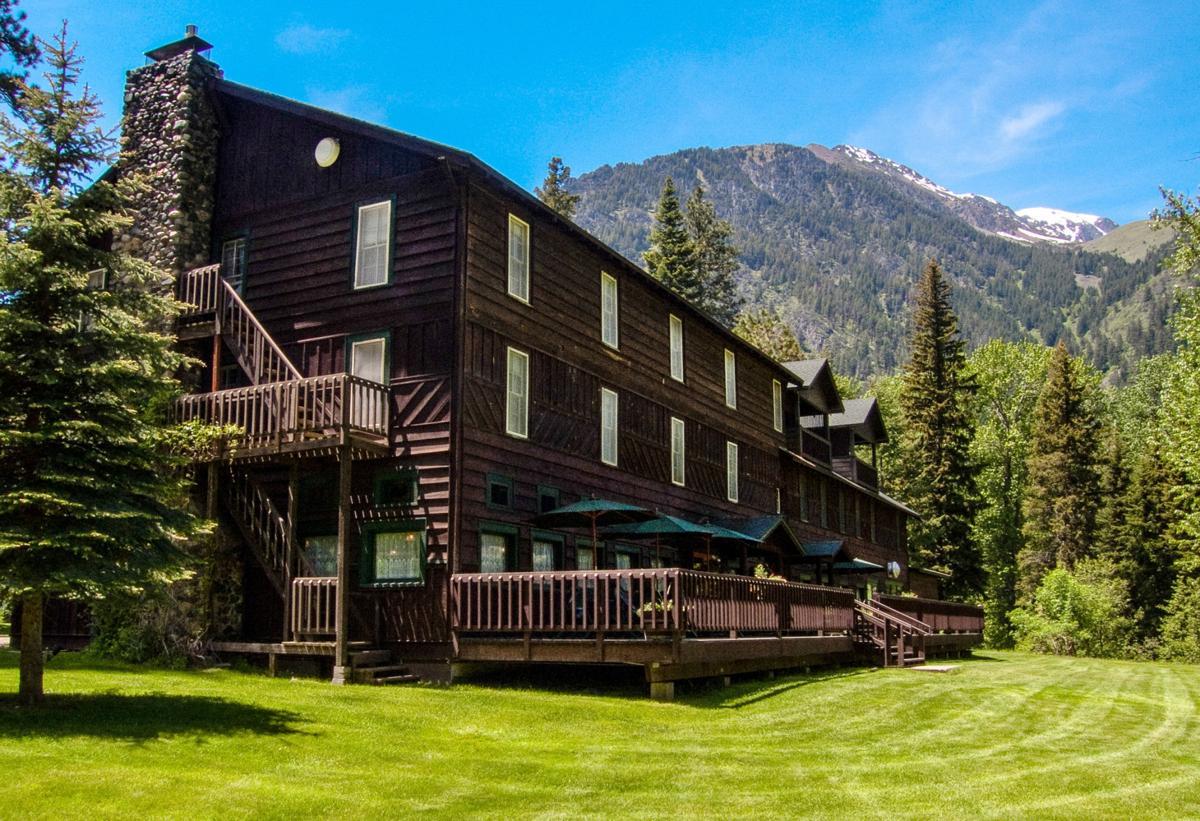Wallowa Lake Lodge sale finalized