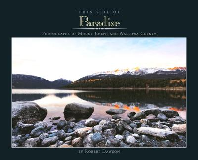 Dawson publish photo book 'This Side of Paradise'