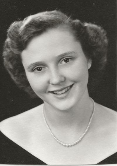 Carol Garnett