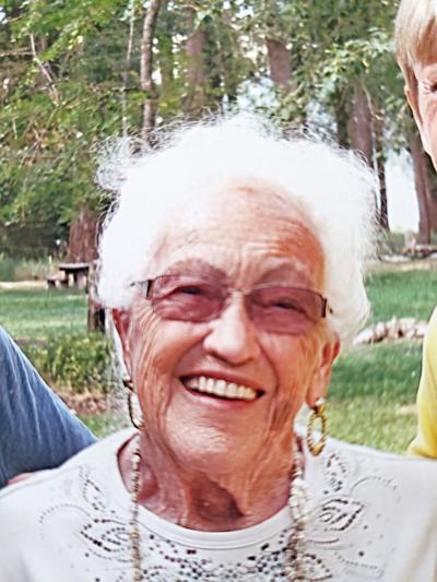 Wanda Sorweide Obit