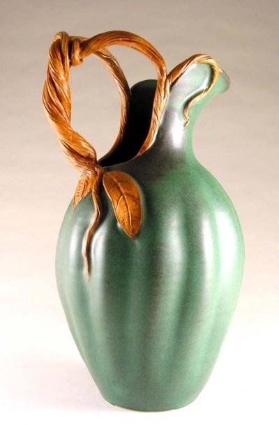 Local potter to attend second big Ceramics Showcase exhibition in