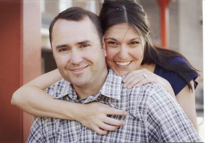 To be wed: Seaton-Botts