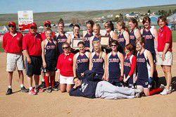 Wallowa High School softball sweetens its deal