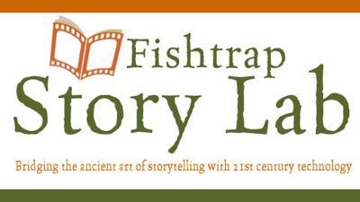 Fishtrap Story Lab logo