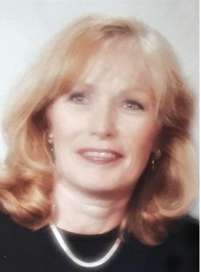 Barbara Fae Pullen Brunner