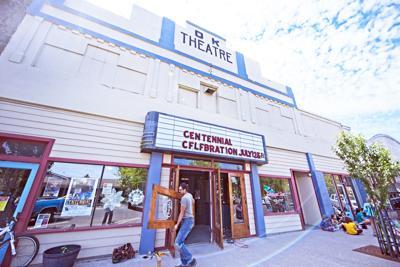 OK Theatre centennial