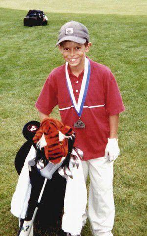 Sajonia to compete at Junior World Golf Championships