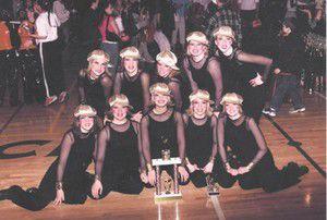 Hearts in Motion closes dance season
