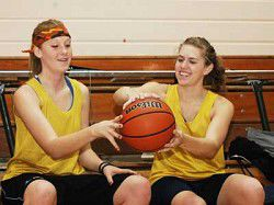 State girls' basketball champs reload for new season