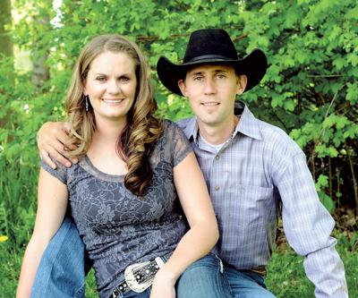 McClure, Baremore to marry in Elgin