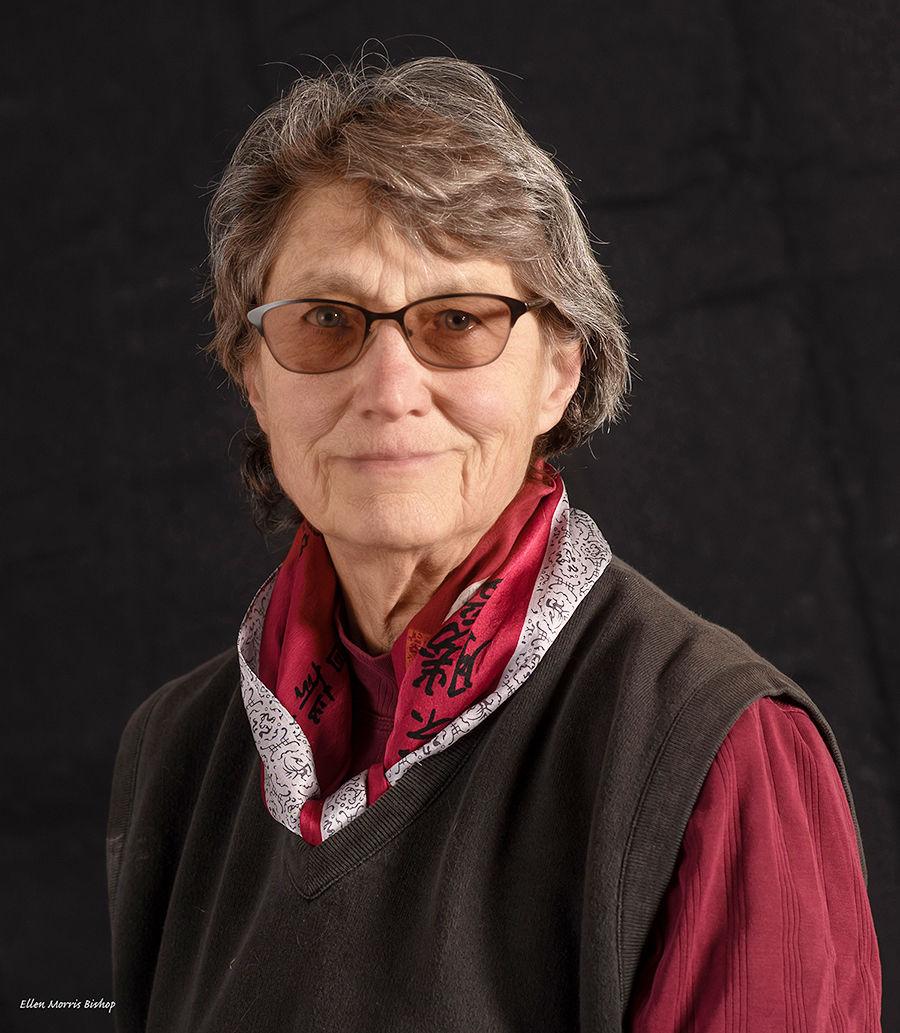Ellen Morris Bishop