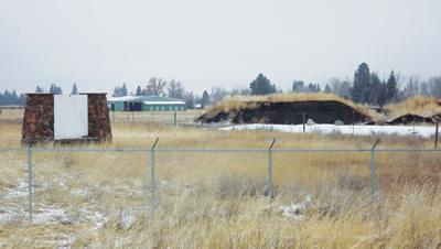 City opposes commercial development near springs