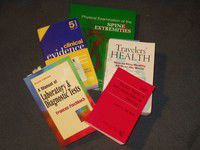 Books to read about careers in health care