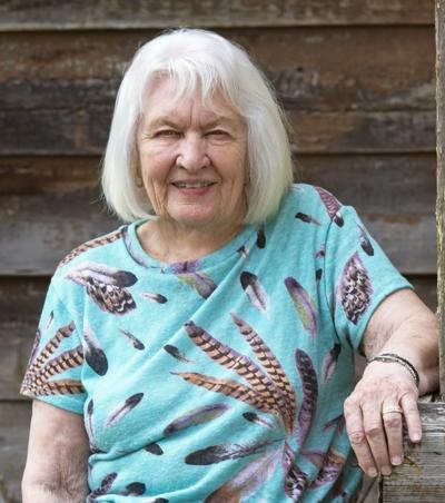 Mary Ann Burrows:Grand Marshal