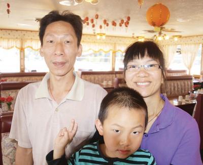 Chinese restaurant has third owner