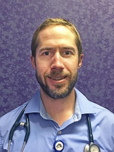 Dr,. Geoff Maly