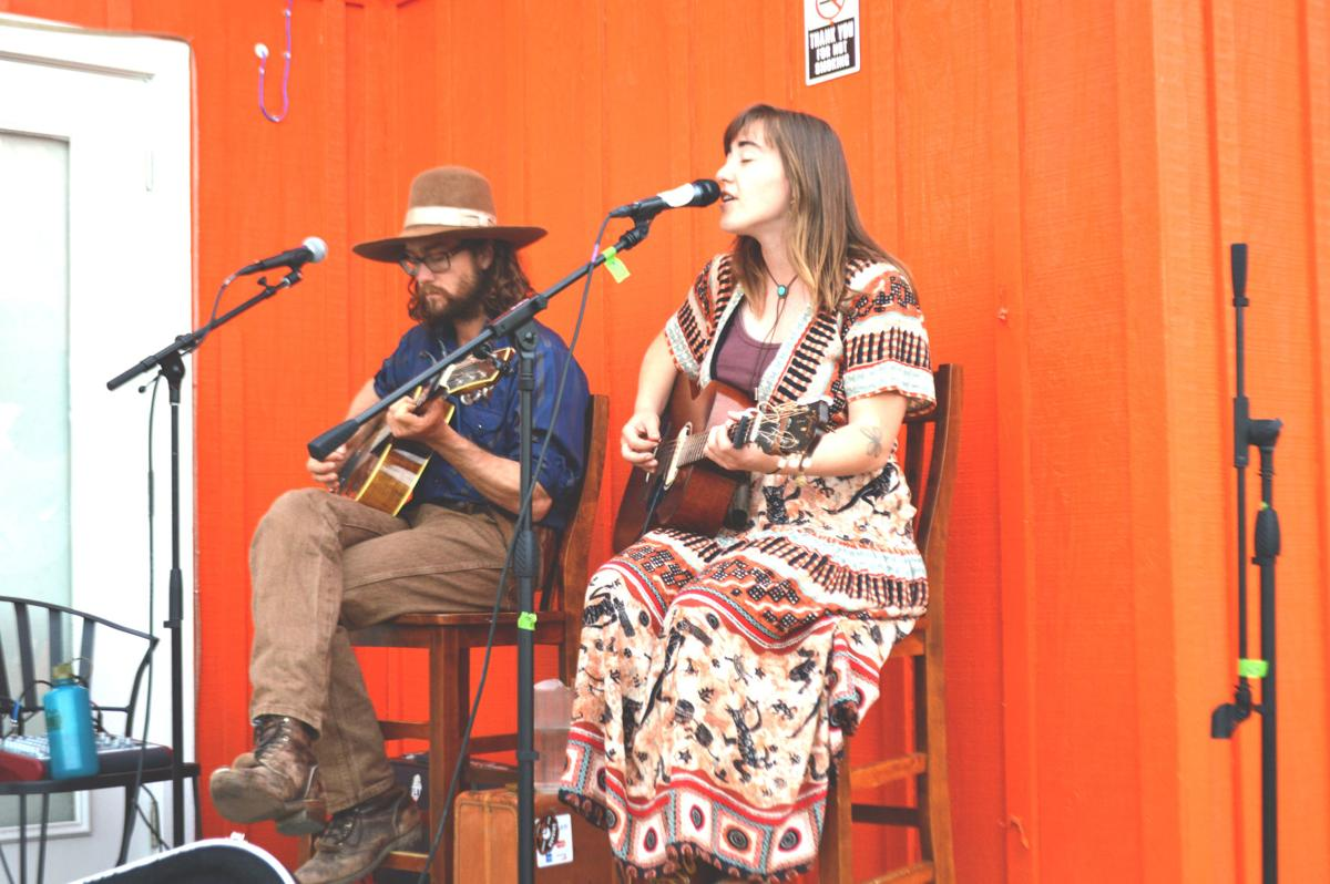 Joseph Mountain Jubilee music celebration hits all the right notes