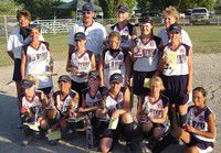 Girl All-Stars second at state: Boy All-Stars end season 2-2