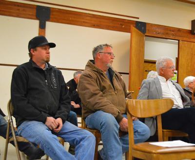 Joseph City Council Saturno hearing