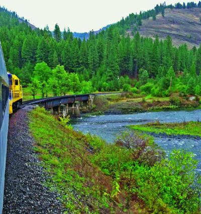Excursion Train expands schedule for 2014