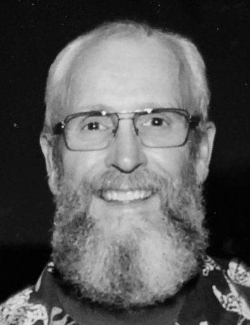 Ralph Mackay Moore Oct. 9, 1955 – Aug. 22, 2015